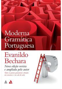 MODERNA GRAMATICA PORTUGUESA - 38ªED.(2015)