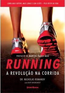 RUNNING: A REVOLUÇAO NA CORRIDA