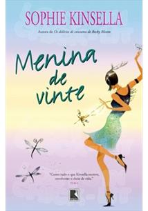 LIVRO MENINA DE VINTE - 3ªED.(2010)