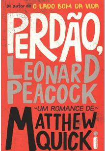 PERDAO, LEONARD PEACOCK