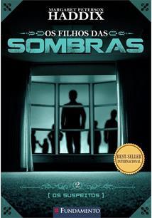 FILHOS DAS SOMBRAS, OS VOL. 2: OS SUSPEITOS
