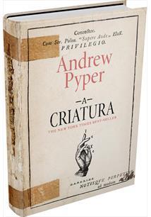 A CRIATURA - 1ªED.(2019)