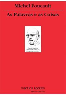 AS PALAVRAS E AS COISAS - 10ªED.(2016)