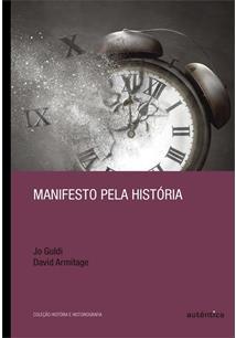 MANIFESTO PELA HISTORIA