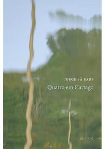 QUATRO EM CARTAGO - 1ªED.(2016)