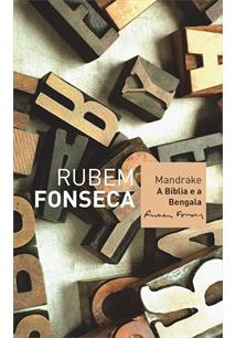MANDRAKE: A BIBLIA E A BENGALA - 2ªED.(2015)
