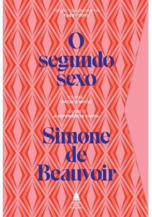 O SEGUNDO SEXO: BOX - 5ªED.(2019)