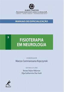 livro fisioterapia em neurologia