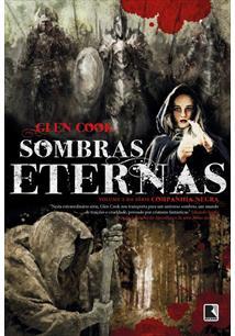 SOMBRAS ETERNAS - 1ªED.(2013)