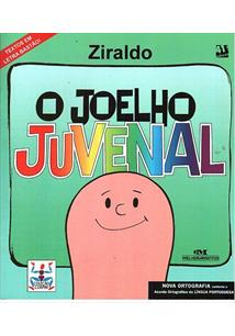 O JOELHO JUVENAL - 2ªED.(2009)