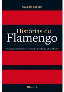 HISTORIAS DO FLAMENGO - 4ªED.(2014)