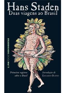 duas viagens ao brasil hans staden