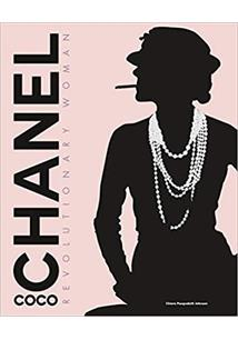 COCO CHANEL REVOLUTIONARY WOMAN - 1ªED.(2020)