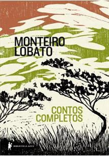 CONTOS COMPLETOS - 1ªED.(2014)