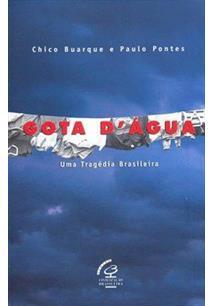 GOTA D'AGUA - 44ªED.(2002)