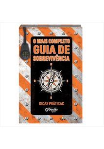 O MAIS COMPLETO GUIA DE SOBREVIVENCIA