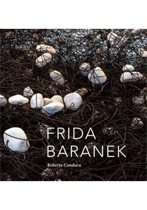 LIVRO FRIDA BARANEK