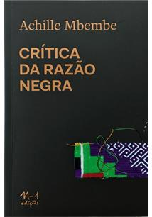 CRITICA DA RAZAO NEGRA