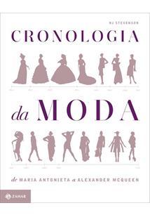 CRONOLOGIA DA MODA: DE MARIA ANTONIETA A ALEXANDER MCQUEEN