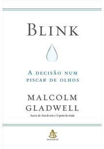 BLINK: A DECISAO NUM PISCAR DE OLHOS