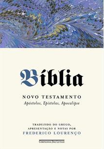 BIBLIA VOLUME II: NOVO TESTAMENTO - APOSTOLOS, EPISTOLAS, APOCALIPSE