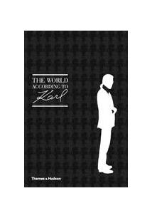 LIVRO THE WORLD ACCORDING KARL
