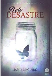 LIVRO BELO DESASTRE - 22ªED.(2017)