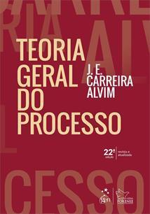 TEORIA GERAL DO PROCESSO - 22ªED.(2019)