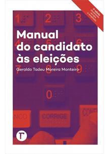 MANUAL DO CANDIDATO AS ELEIÇOES - 2ªED.(2016)