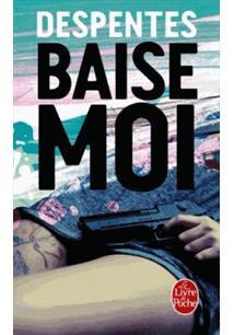 LIVRO BAISE-MOI