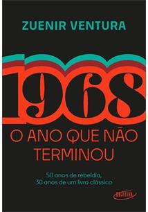 1968: O ANO QUE NAO TERMINOU (EDIÇAO ESPECIAL)