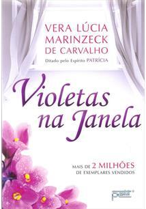 VIOLETAS NA JANELA - 1ªED.(1993)