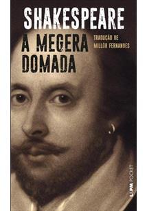 A MEGERA DOMADA - 1ªED.(1998)