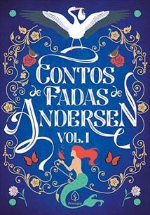 CONTOS DE FADAS DE ANDERSEN - VOLUME 1 - 1ªED.(2020)