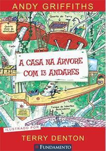 A CASA NA ARVORE COM 13 ANDARES