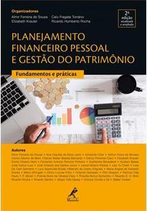PLANEJAMENTO FINANCEIRO PESSOAL E GESTAO DO PATRIMONIO: FUNDAMENTOS E PRATICAS ...