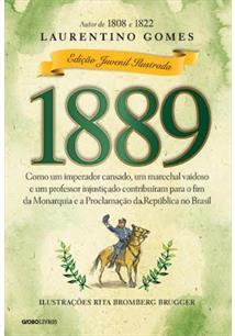 1889 - EDIÇAO JUVENIL ILUSTRADA