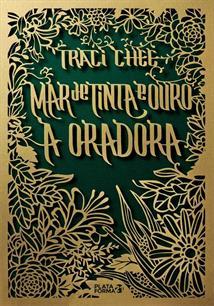 MAR DE TINTA E OURO: A ORADORA