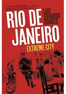 RIO DE JANEIRO: EXTREME CITY - 1ªED.(2016)