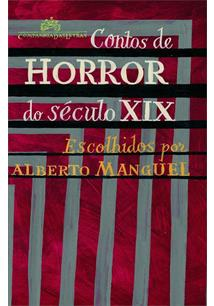 CONTOS DE HORROR DO SECULO XIX
