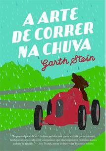 A ARTE DE CORRER NA CHUVA