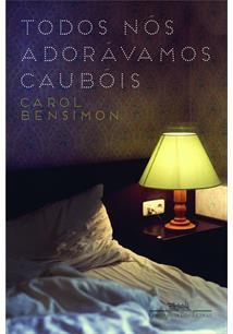 LIVRO TODOS NOS ADORAVAMOS CAUBOIS