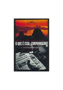 LIVRO O QUE E ISSO, COMPANHEIRO
