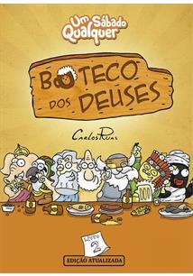 BOTECO DOS DEUSES - LIVRO 2