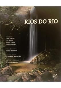 RIOS DO RIO - 1ªED.(2021)