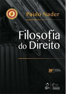 FILOSOFIA DO DIREITO 26ª EDIÇAO 2018 - 26ªED.(2018)
