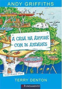A CASA NA ARVORE COM 26 ANDARES