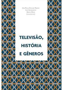 LIVRO TELEVISAO, HISTORIA E GENEROS