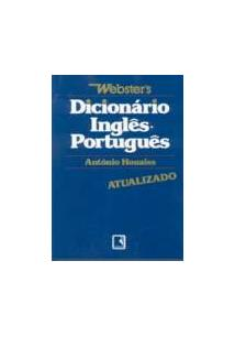 DICIONARIO WEBSTER'S INGLES-PORTUGUES - 16ªED.(2006)