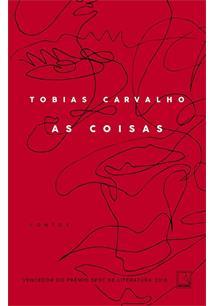 LIVRO AS COISAS - 1ªED.(2018)